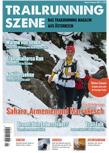 Trailrunning Szene – Das Magazin, Ausgabe 04