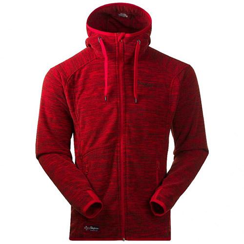 Bergans Hareid Jacket, € 99,95 leichtes Material, super bequem und warm