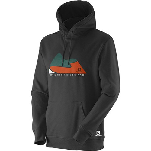 Salomon Mountain DFF Hoodie, € 64,95