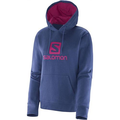 Salomon Hoodie, € 64,95 Ganz einfach ein 1A Hoodie, wie man ihn sich wünscht.