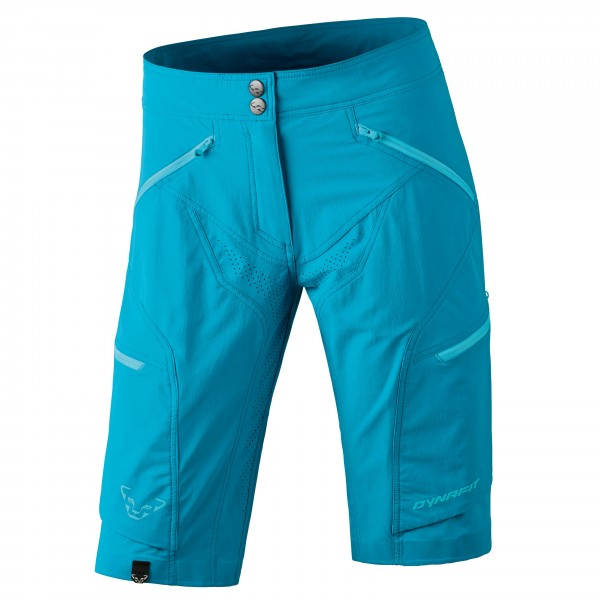 Testbericht Dynafit Traverse Shorts