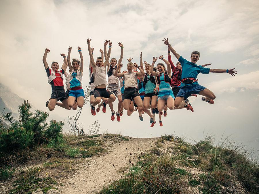 Salomon Running Academy – jetzt bewerben!
