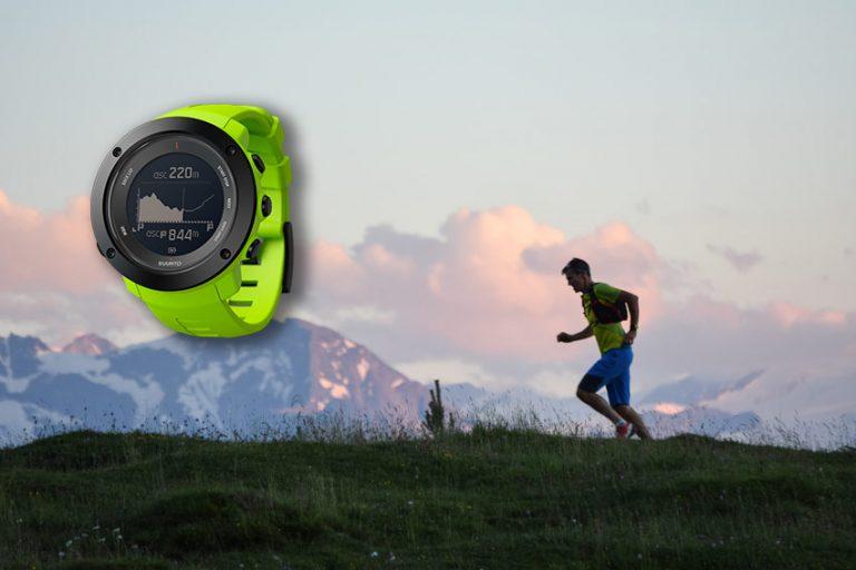 Suunto Vertical – was die Uhr kann, für wen sie geeignet ist