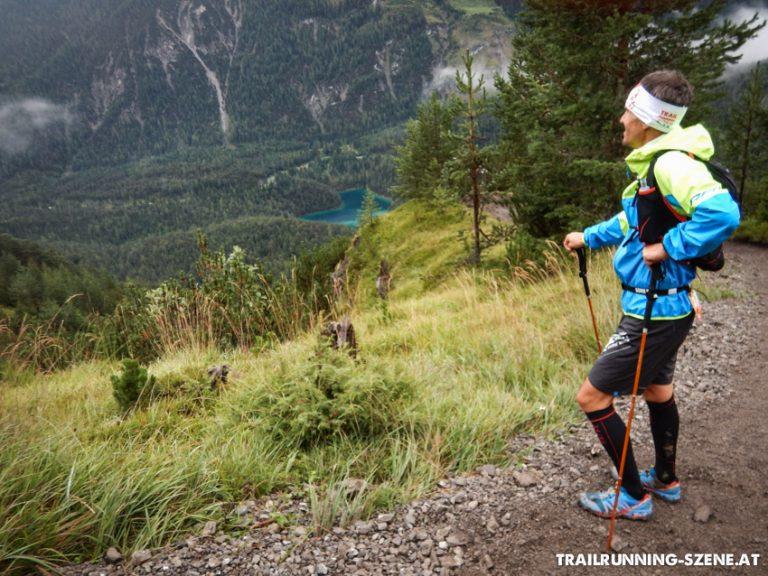 Trailrunning – Mit der richtigen <br>Ausstattung über Stock und Stein