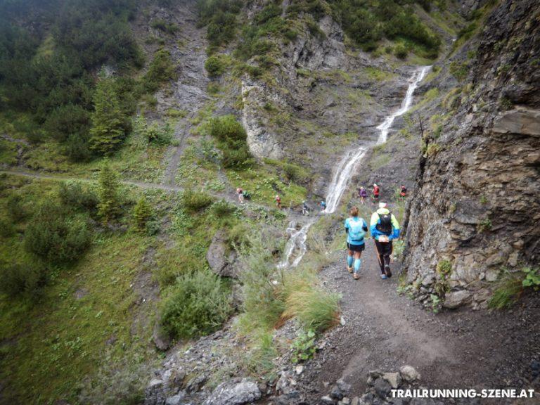 Transalpine Run – Rückblick Etappe 2