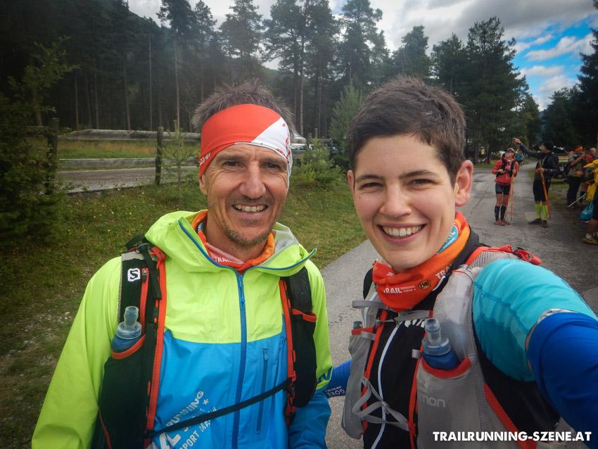 Team Trailrunning Szene