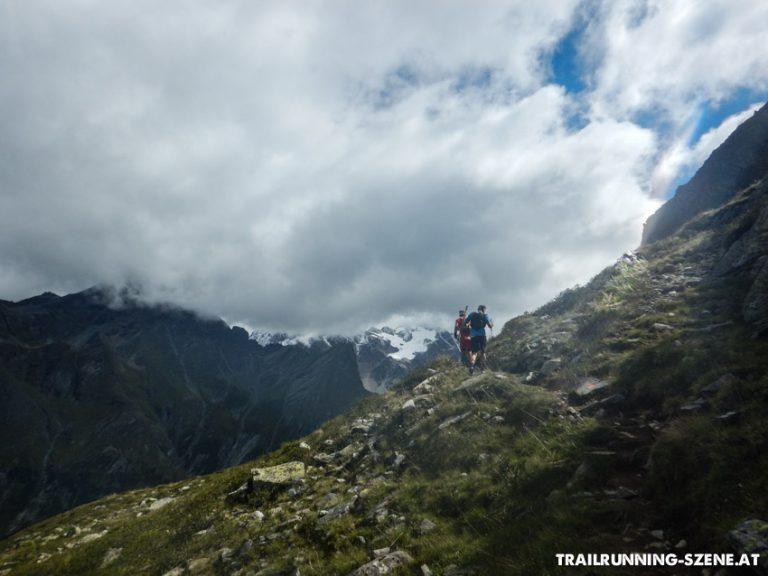 Transalpine Run – Rückblick Etappe 3