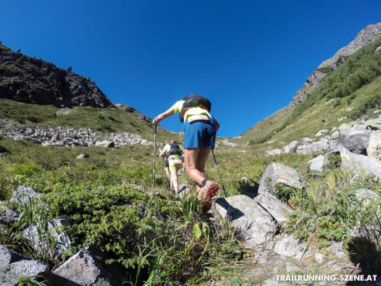 Transalpine Run – Rückblick Etappe 4