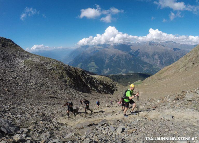 Transalpine Run – Rückblick Etappe 6