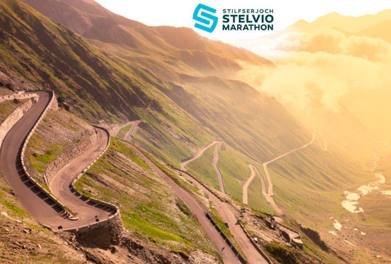 Stilfserjoch Stelvio Marathon