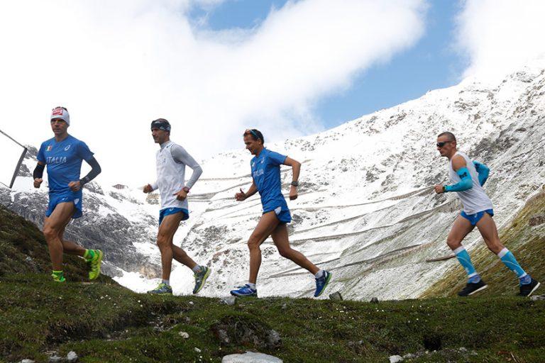Stelvio Marathon: <br>Bereits über 200 Anmeldungen