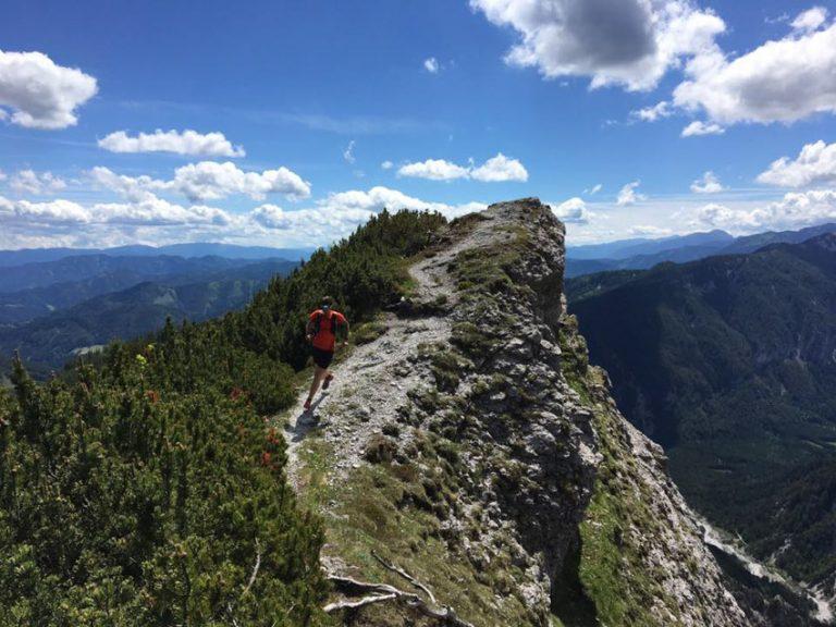 Vorschau Trailrunning Camp Aflenz