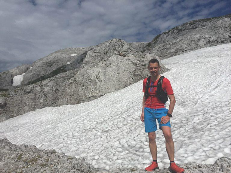 Trailrunning Camp Aflenz – Fragen an Dieter Pototschnig