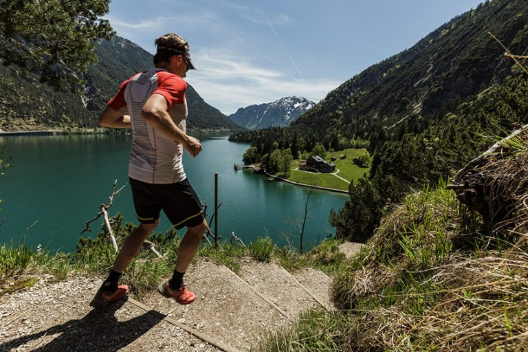 Trailrunning Region Achensee