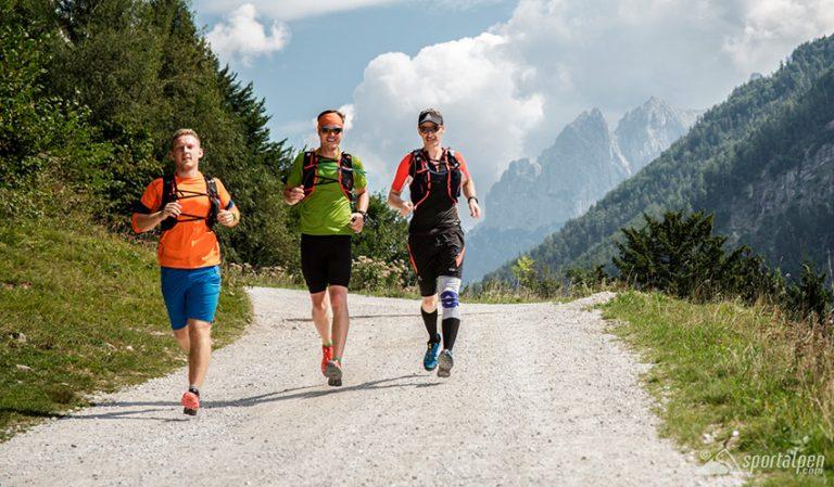 Sportalpen Trailrunning Camp in Hopfgarten