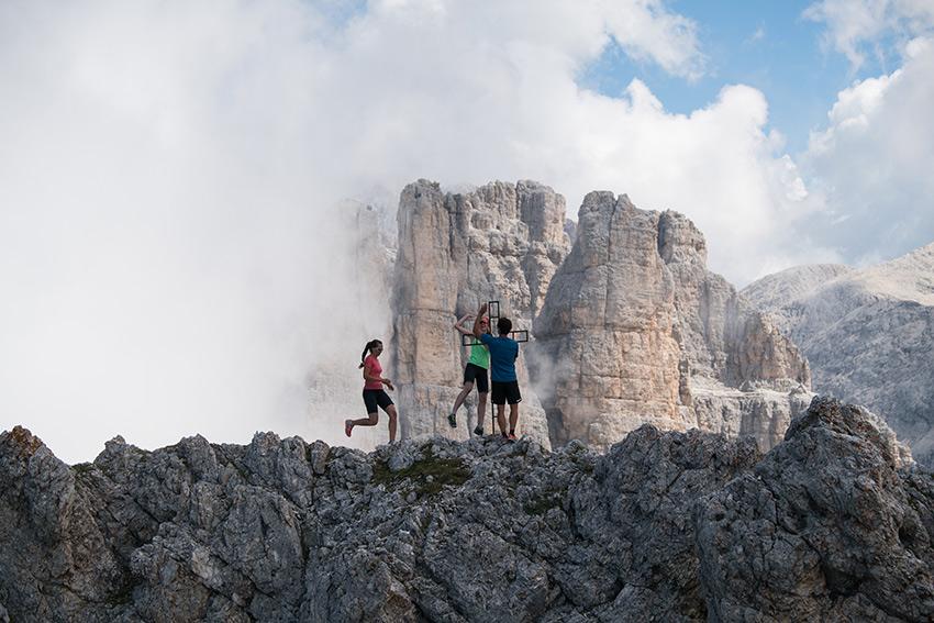 Medico gonna clone  TERREX Mountain Project – Plane und erlebe dein eigenes Abenteuer –  Trailrunning Szene