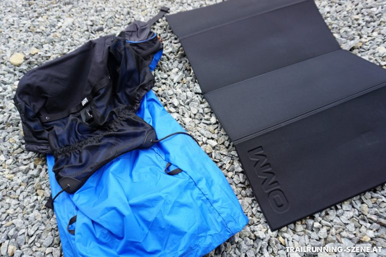 Produkt-Tipp OMM Classic 32 Rucksack
