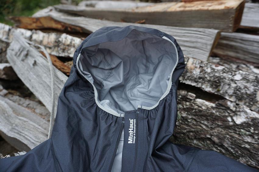 Berghaus Hyper 100 Jacke im Test