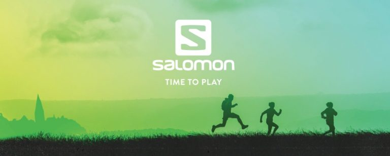 Salomon Trailrunning Workshops