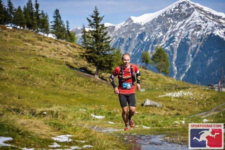 Bad Gastein Ultraks – Rennbericht