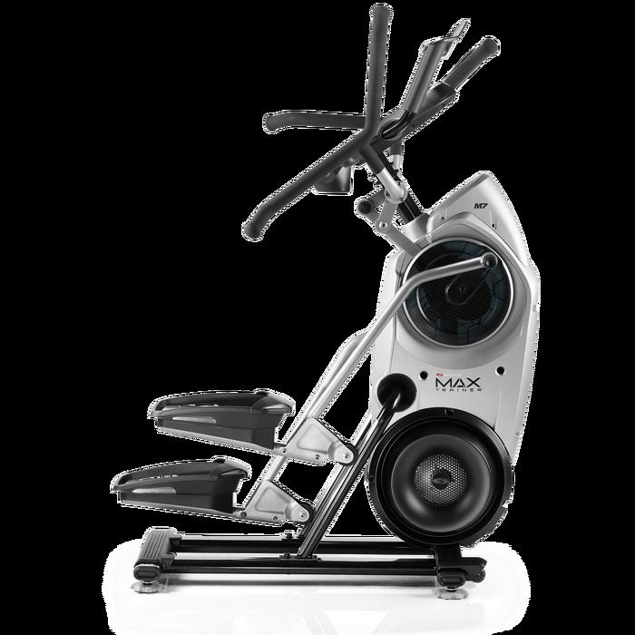Bowflex Max Trainer  –  Fitness dank 14-Minuten-Intervallprogramm