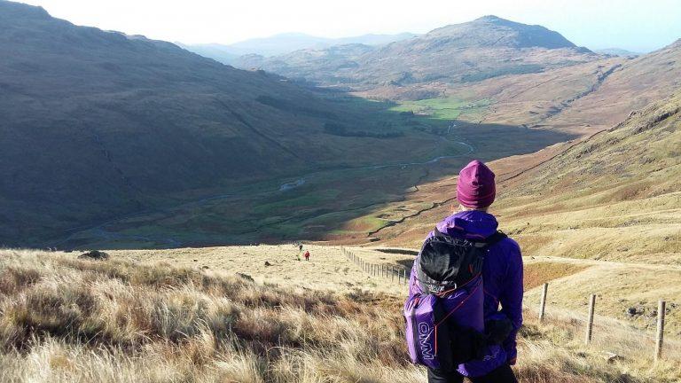 #myOMMadventure: Unsere schönsten Original Mountain Marathon Momente – Tag 2