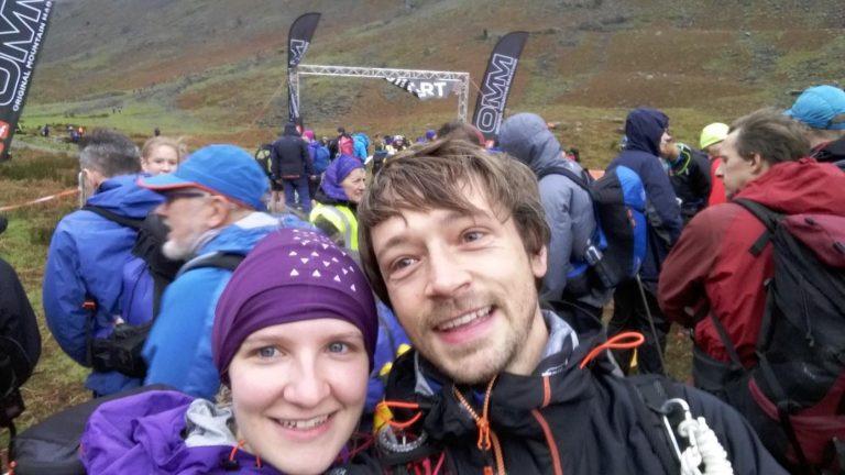#myOMMadventure: Unsere schönsten Original Mountain Marathon Momente