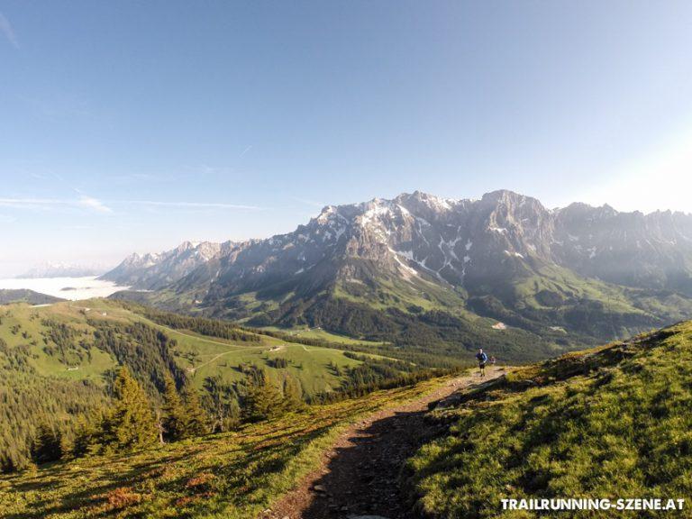 Neue Bewerbe im Mai: Trail Raid Hochkönig und JOLsport RUN Kärnten