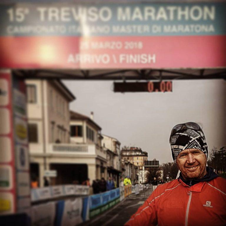 Transalpine Run Vorbereitung mit Marathon #66