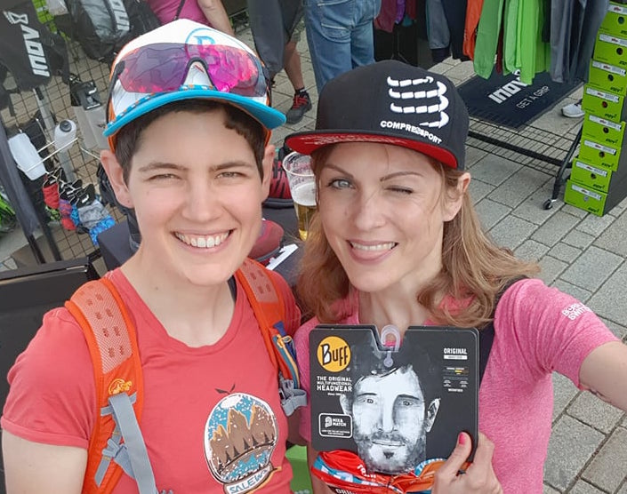 Innsbruck Alpine 2018 – ein Kurzbericht