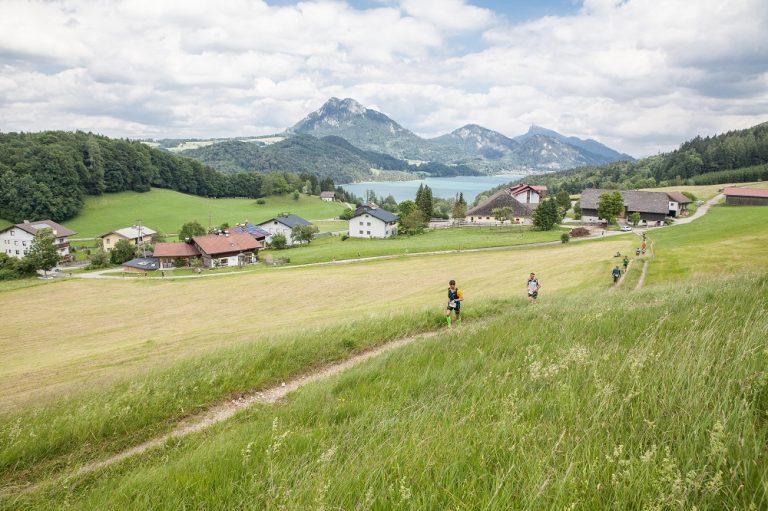 mozart 100® Ultra-Trail: Ein Spektakel für Topathleten und Hobbyläufer am 16. Juni 2018