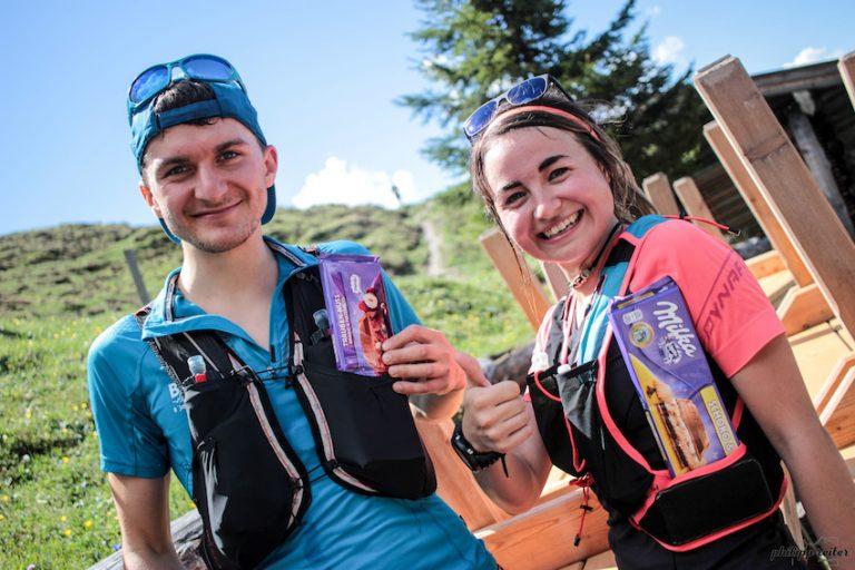 Trail Raid 2.0 am Hochkönig
