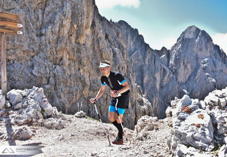 Skymarathon 2018: Laufen im UNESCO Weltnaturerbe