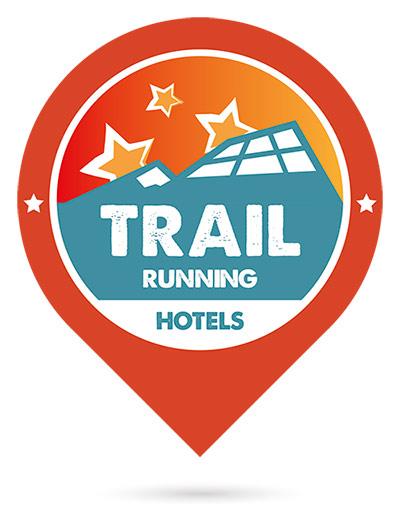 Logo Trailrunning Hotels