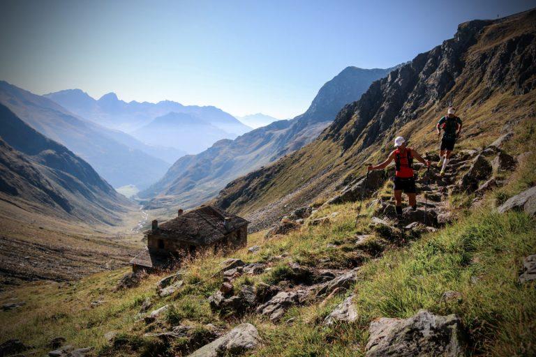 Transalpine Run: Run 2 – 2 statt 7 Etappen