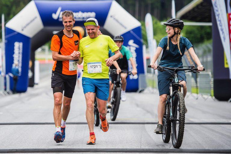 Transalpine Run – 10 Tage vor dem Start