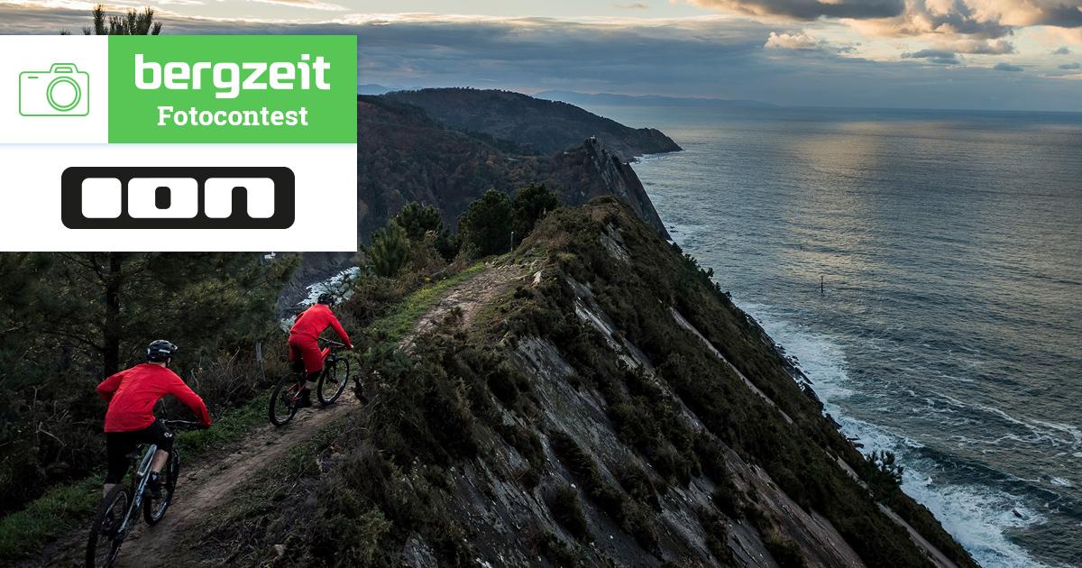 Klettersteigset Bergzeit : Gewinne bei bergzeit ein ion bike outfit im wert von über 500 euro
