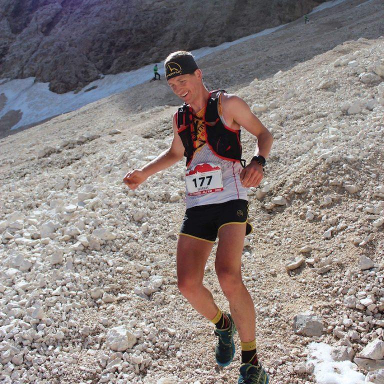 """Südtirol Ultra Skyrace: Auch die """"kurzen"""" Distanzen sind stark besetzt"""