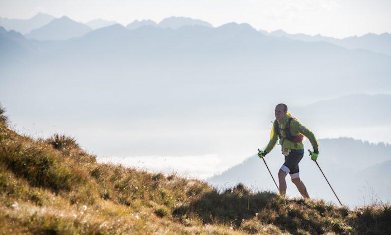 Das 6. Südtirol Ultra Skyrace 2018 ist erfolgreich zu Ende gegangen