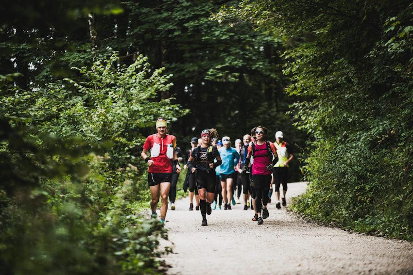 Trailrunning Einsteigercamp Kufstein 2018 – Trailrunning Szene