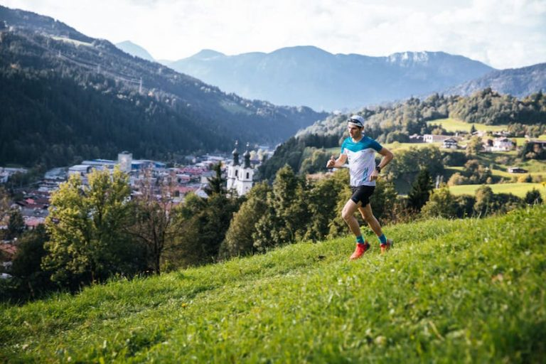 Trailrunning Camp Hohe Salve 2018