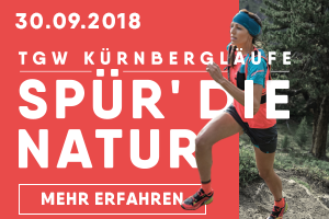 Kürnbergtrail
