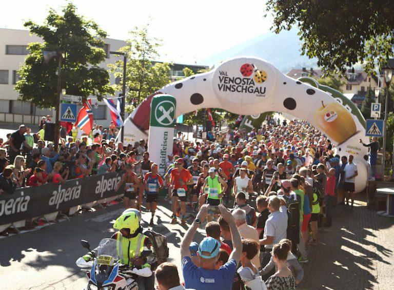 Die 3. Ausgabe des Stilfserjoch Stelvio Marathon öffnet mit 15. Oktober 2018 seine Anmeldepforten