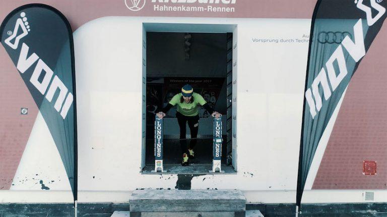 inov-8 Descent Race Kitzbühel – 6. Oktober 2018