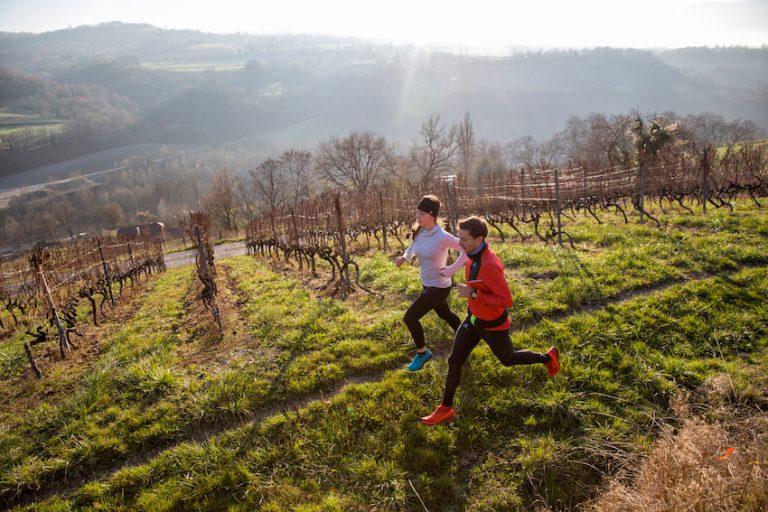 Die Salomon Trail Running Workshops im Herbst