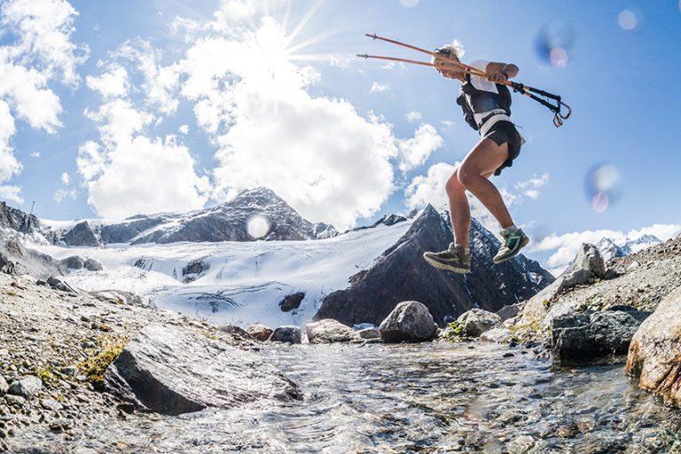 Die Gletscheretappe bringt in der Gesamtwertung die ein oder andere Vorentscheidung