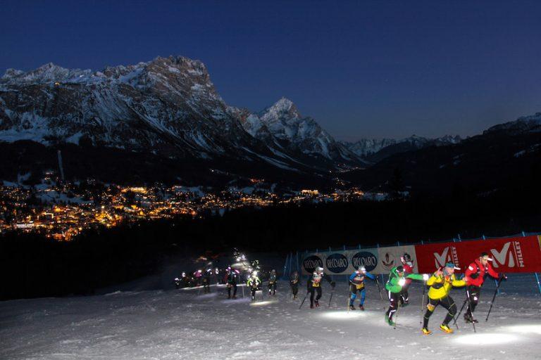 Cortina Snowrun 2019