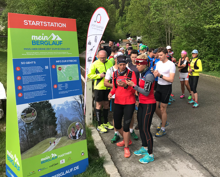 Trail Running Trilogy Garmisch-Partenkirchen