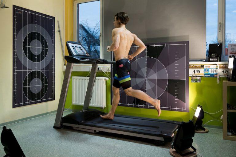 Schneller und schmerzfrei durch eine biomechanische Bewegungsanalyse?