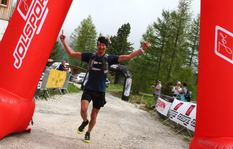 JOLsport Run Kärnten: Qualifikation EliteRun